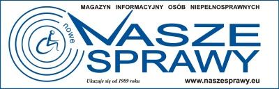 Logotyp magazynu Nasze Sprawy