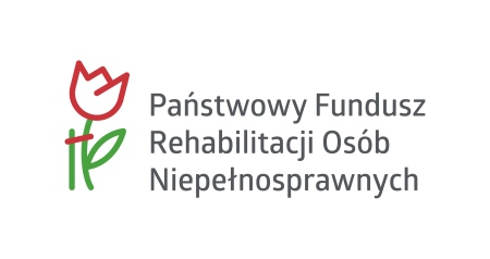 Logotyp PFRON