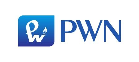 Logotyp PWN