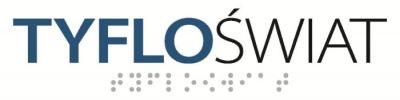 Logotyp kwartalnika Tyfloświat
