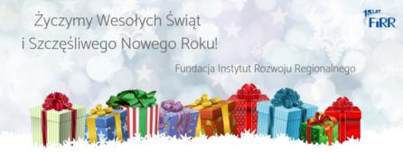 Praca Fundacji w okresie Świąt Bożonarodzeniowych 2018