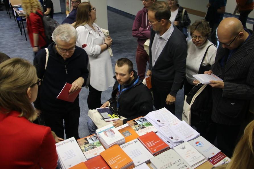 III Kongres Osób z Niepełnosprawnościami