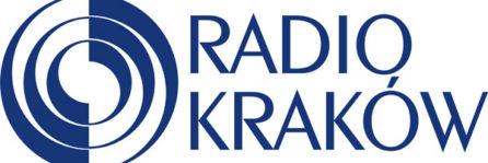 Logotyp Radia Kraków