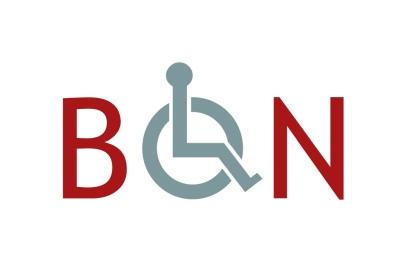 Logotyp BON