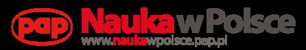 Logotyp Nauka w Polsce