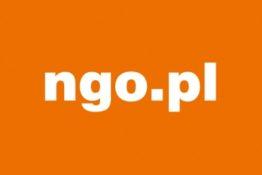 Logotyp portalu NGO.PL