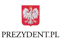 Logotyp Prezydenta RP