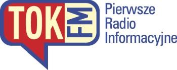 Logotyp radia TOK FM