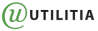 Logotyp Utilitia
