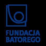 Logo Fundacji im. Stefana Batorego