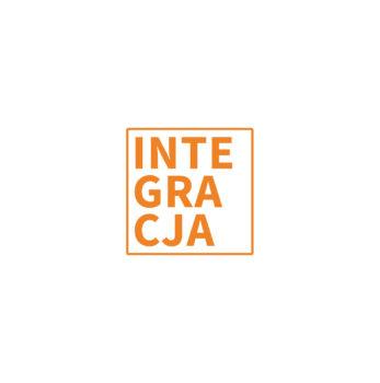 """Logotyp """"Integracja"""""""