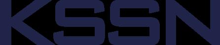 logotyp krakowskiego semestralnika studentów niepełnosprawnych. Granatowe litery na białym tle