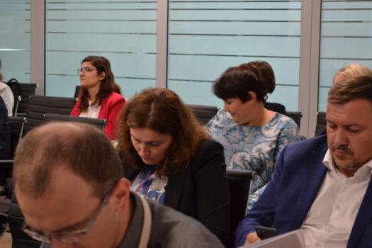 uczestniczki i uczestnicy Konwentu małopolskiego