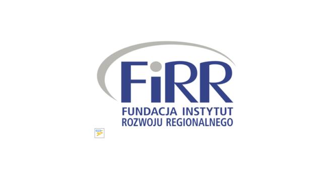 logotyp fundacji instytut rozwoju regionalnego