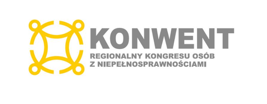 logo konwentu regionalnego