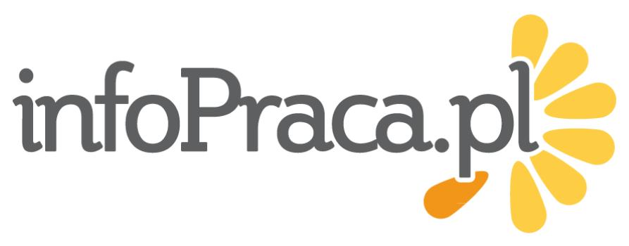 logo portalu InfoPraca